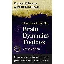 Handbook for the Brain Dynamics Toolbox: Version 2018b