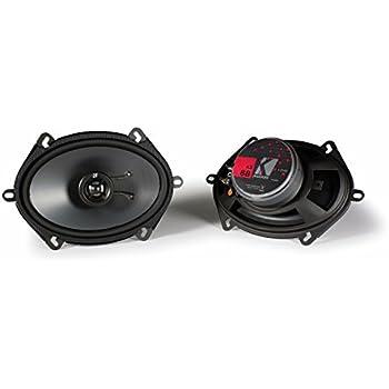 speakers 6x8. 2) new kicker ks68 6x8\ speakers 6x8 i
