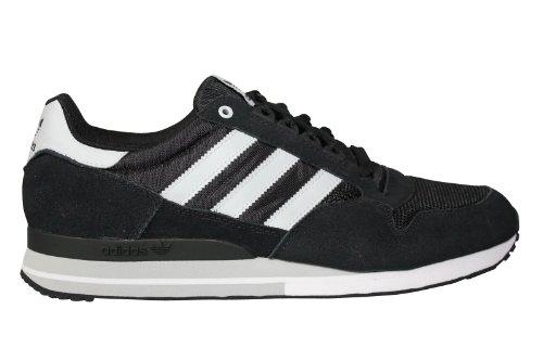 Adidas-Mode zx-500 Negro - negro