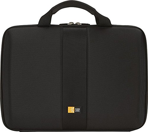 Case Logic QNS-111 11.6'' Chromebook/MacBook Air/Surface 3 Sleeve (Black)