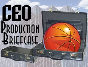 MJM CEO Production Briefcase Improved