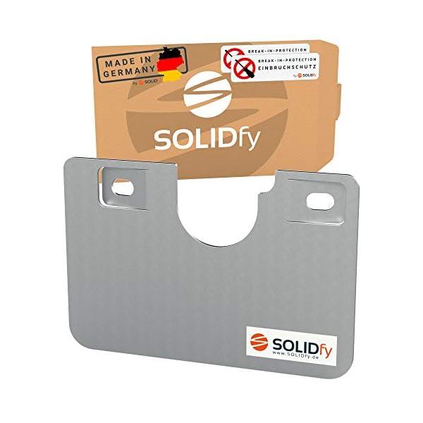 41hSb6wdQRL SOLIDfy FIAT Einbruchschutz Fahrertür und Hecktür