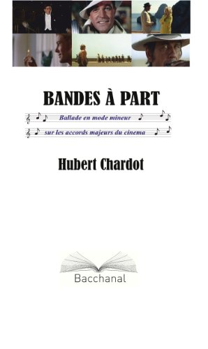 BANDES A PART (French Edition)
