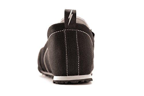 Evolv Cruzer Slip-on Approach Shoe - Black 13 by Evolv (Image #3)