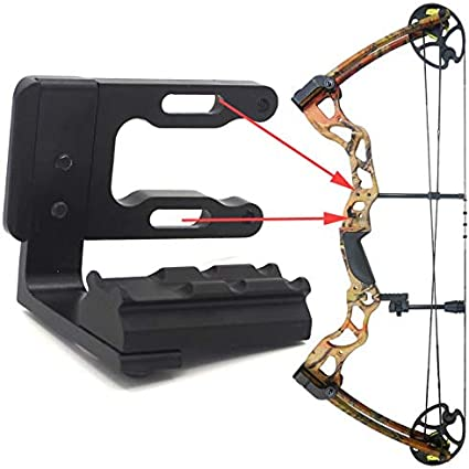 Red Dot Laser Sight Scope Bracket  Mounts For Hunting Archery Compund Bow Sport