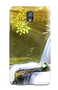 Top Quality Rugged Nature Case Cover For Galaxy Note 3