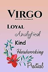 Virgo: Loyal Analytical Kind Hardworking Practical (True to You) Paperback