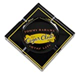 Cigar Club Classic Glass Ashtray