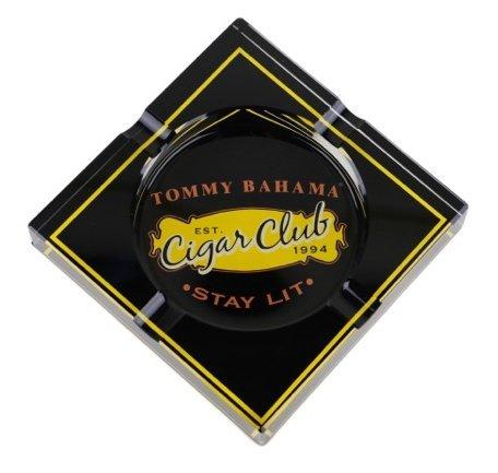 Ashtray Club (Cigar Club Classic Glass Ashtray)