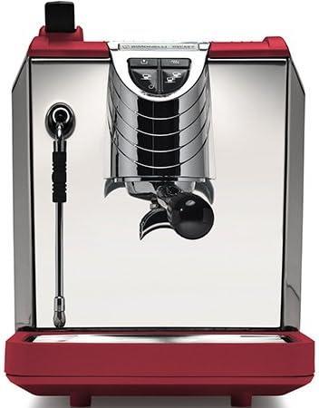 Zweikreiser-Espressomaschine: Oscar II Nuova Simonelli