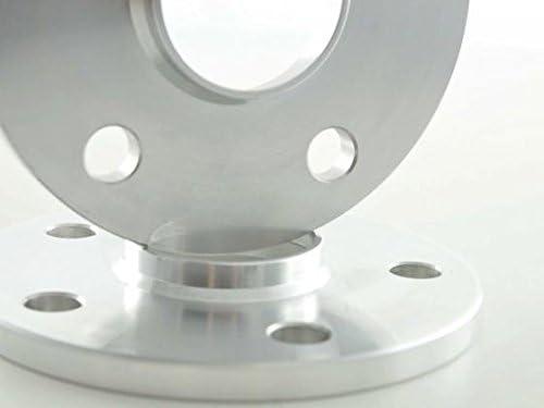 Separadores 20 mm Sistema A Discos distanciadores Saab 9.3 tipo YS3D// YS3E// YS3F
