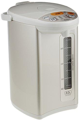 zojirushi 4l hot water dispenser - 6