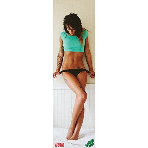 Mob Grip VAN STYLES Girls Revealグリップテープ – 9