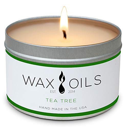 Aromatherapy Scented Candles Ounces Single product image