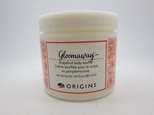 Grapefruit Body Souffle - Origins Gloomaway Grapefruit Body Souffle 3 oz
