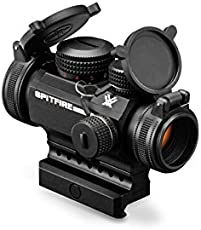 Vortex Optics SPR-1301 Spitfire 1x Prism Scope with DRT Reticle (MOA), Black