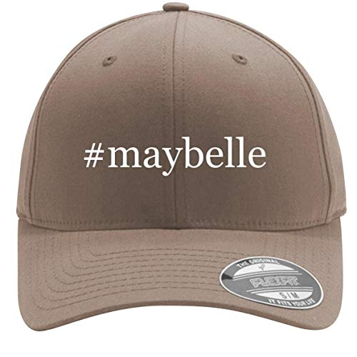 #Maybelle - Adult Men's Hashtag Flexfit Baseball Hat