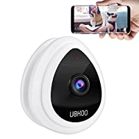 Zomma Security Camera, Wireless IP Home Surveillance Camera System with Motion Email Alert/Motion Detection for Indoor Security, Nursery, Pet Monitor, Remote Control