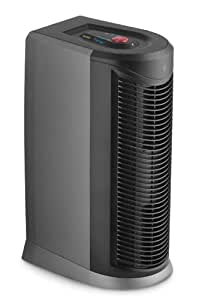 Hoover air purifier 100 wh10100 home kitchen for Office air purifier amazon