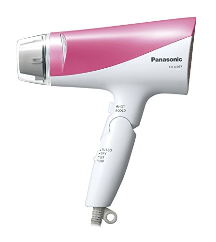 Cheap Panasonic Hair Dryer Ioniti Pink Tone Eh-ne67-p