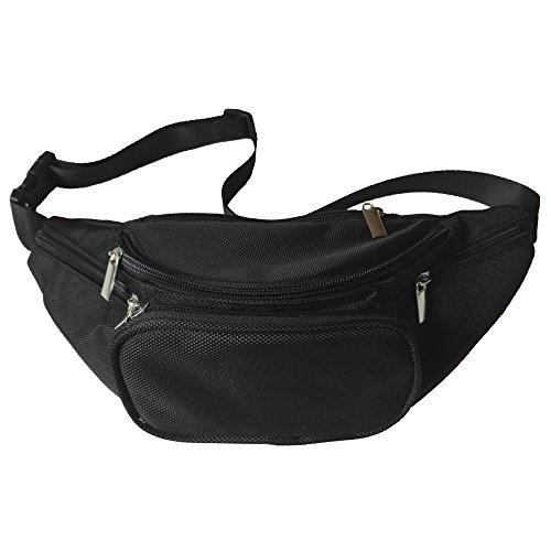 Waist Pack Bum Bag for Running Cycling Traveling - 7