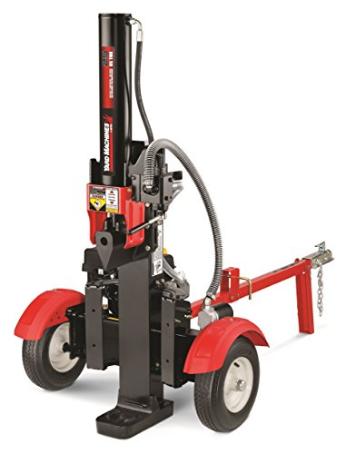 Yard Machines 208cc 25 Ton Log Splitter by Yard Machines