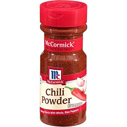 McCormick Chili Powder, 4.5 oz