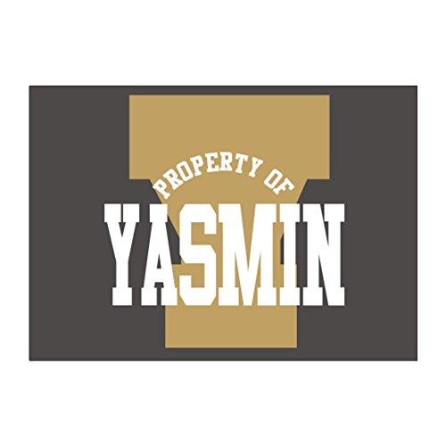 Yasmin Accent - 6