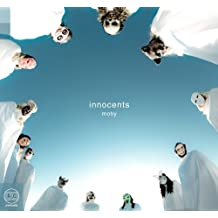 Innocents (Deluxe 2CD Limited Edition)