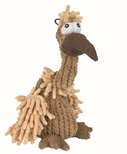 Trixie Vulture Plush, 24 Cm
