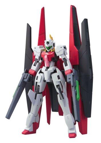 Bandai Hobby  29 Gn Archer Hg  Bandai Double Zero Action Figure