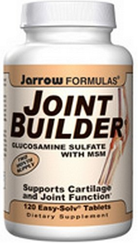 Jarrow Formulas Joint Builder, 120