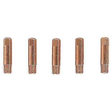Einhell 1576260 Pack de 5 Piezas con Juego Boquilla 0,9 mm
