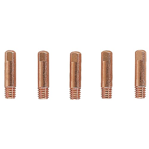 Contact tubes 0,9 mm, 5 Pieces by Einhell