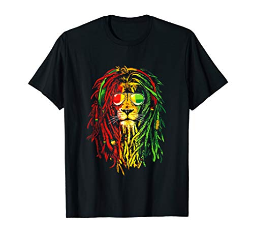 Reggae Music lovers tshirt, Jama...