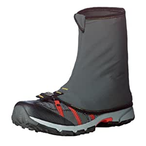Seta Strapless Running Gaiter Grill LG by Mountain Hardwear