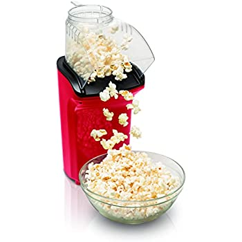 Hamilton Beach 73400 Hot Air Popcorn Popper