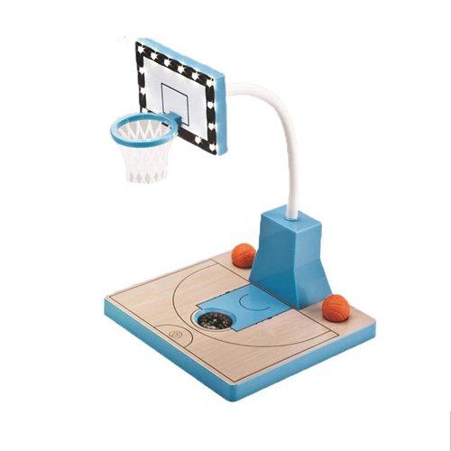 Rishx Personalidad Baloncesto Creativo Lámpara de mesa Lámpara de ...