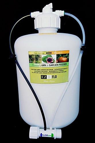 EZ-Flo 2020-HB - 2 Gallon System