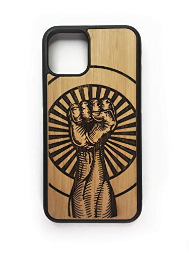 Raised Fist Case for iPhone 11 pro 5.8