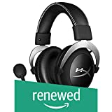 HyperX Cloud Pro Gaming Headset - Silver - with