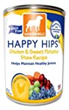 Dogswell Happy Hips Can Dog Food Case Lamb, My Pet Supplies
