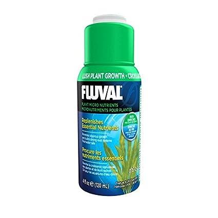Fluval Plant Micro Nutrient for Aquariums, 4-Ounce