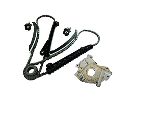Compare Price: Timing Chain Kit Oil Pump