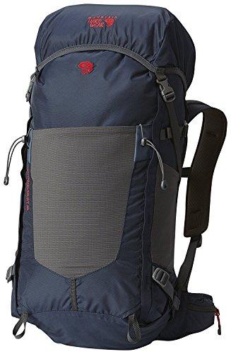 Mountain Hardwear Scrambler RT 40 OutDry Backpack - Dark Zinc