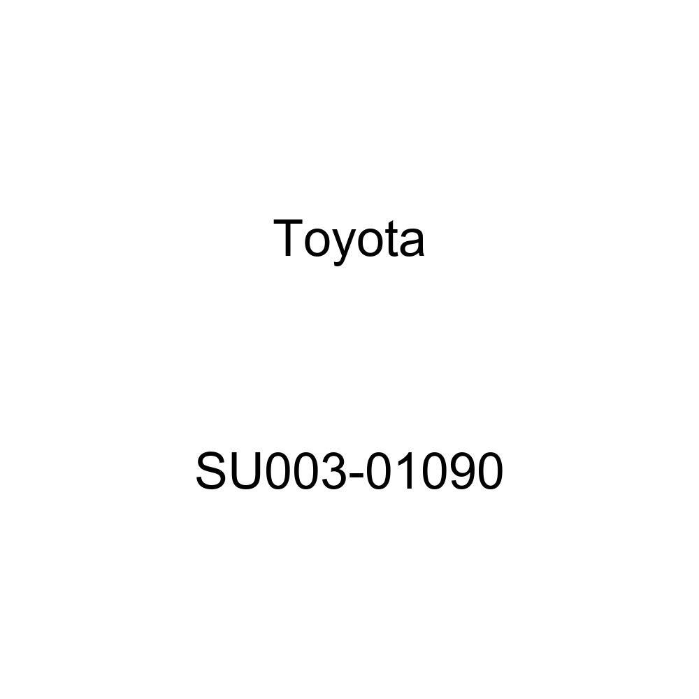 Toyota SU003-01090 Fuel Hose