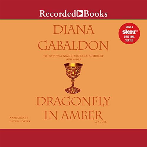 Dragonfly in Amber Audiobook [Free Download by Trial] thumbnail