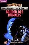 Die vergessenen Welten 09: Brüder des Dunkels