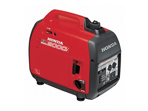 honda 2000 watt inverter - 6