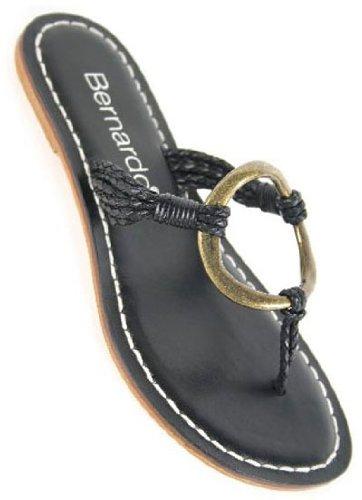 d0a347abd244e Image Unavailable. Image not available for. Color  Bernardo Matrix Sandals  ...